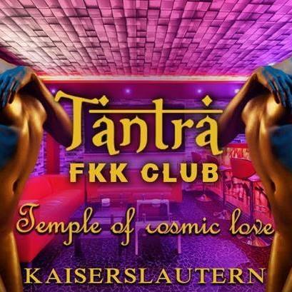 FKK Club Tantra
