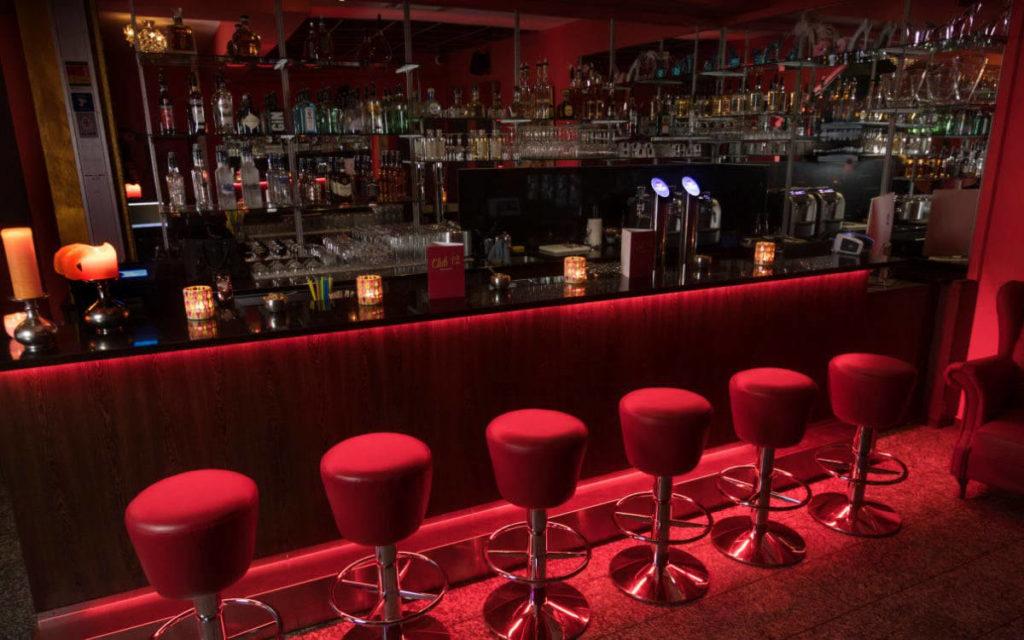 Zurich noapte elvetia cluburi de Primele 3