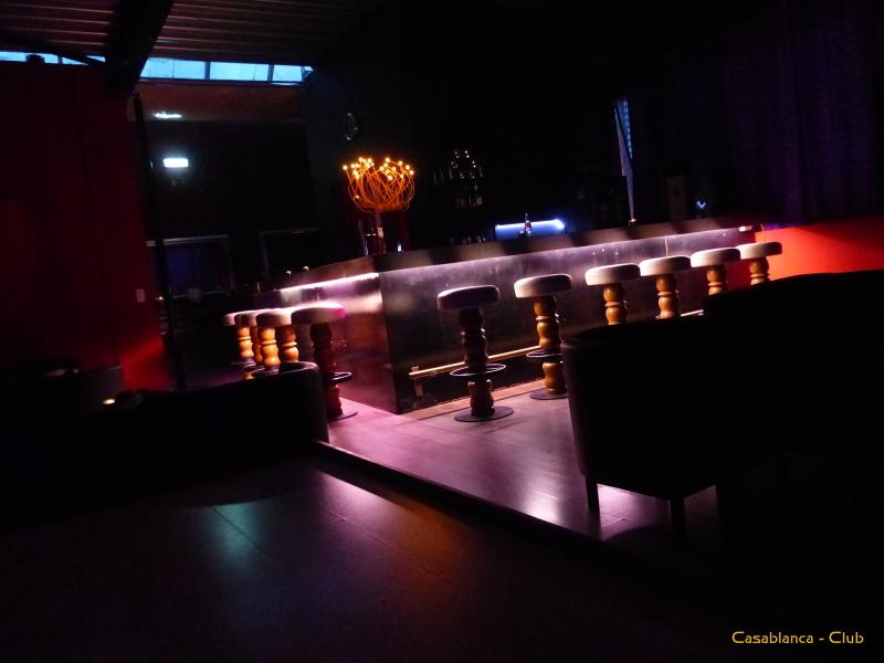 Casablanca Club
